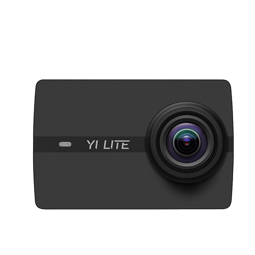 Yi Lite Action Camera+WP